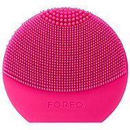 FOREO LUNA play plus skin cleanser, pink - Cleaning Kit