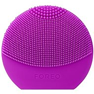 FOREO LUNA play plus cleaning brush for the skin, purple - Cleaning Kit
