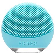 FOREO LUNA go cleansing brush for skin, Oily skin - Cleaning Kit