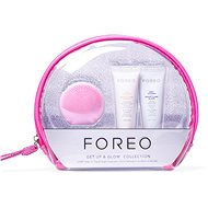 """FOREO """"GET UP AND GLOW"""" - Cleaning Kit"""