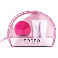 FOREO Ready To Glow Set - Cleaning Kit