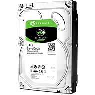 Seagate Barracuda HDD 3TB - Hard Drive