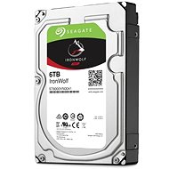 Seagate IronWolf 6TB - Hard Drive