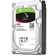 Seagate IronWolf 8TB - Hard Drive