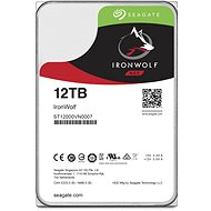 Seagate IronWolf 12TB - Hard Drive
