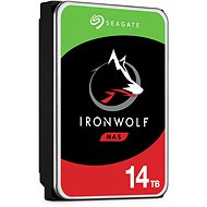 Seagate IronWolf 14TB - Hard Drive