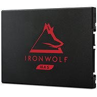 Seagate IronWolf 125 4TB - SSD Disk