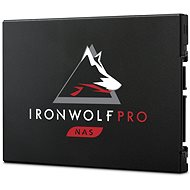 Seagate IronWolf Pro 125 3840GB - SSD Disk
