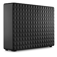 Seagate Expansion Desktop 4000GB - External hard drive