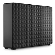 Seagate Expansion Plus Desktop 4TB - External hard drive
