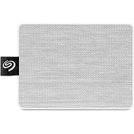 Seagate One Touch SSD 1000 GB, Black - External hard drive