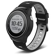 Forever SW-600, Black and Grey - Smartwatch