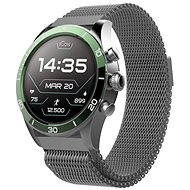Forever Icon AW-100 Green - Smartwatch