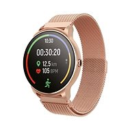 Forever ForeVive 2 SB-330 Gold - Smartwatch