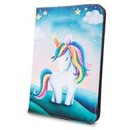 "Forever Fashion Unicorn Universal 7-8"" - Tablet Case"