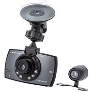 Forever VR-200 - Dual car video recorder