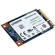 Kingston SSD 120GB SSDNow mS200 - SSD Disk