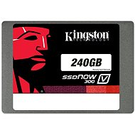 Kingston SSDNow V300 240GB 7mm - SSD Disk
