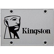 Kingston SSDNow UV400 120GB Upgrade Bundle Kit - SSD Disk