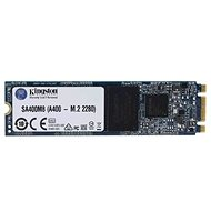 Kingston A400 SSD 120GB - SSD Disk