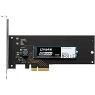 Kingston KC1000 480GB with PCIe adapter - SSD Disk