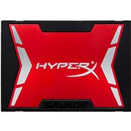 Kingston HyperX Savage SSD 240GB Upgrade Bundle Kit - SSD Disk