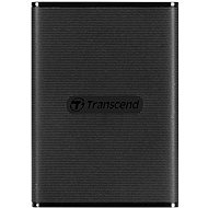 Transcend Portable SSD ESD220C 480GB - External hard drive