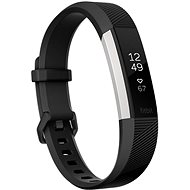 Fitbit Alta HR Black Small - Fitness Tracker