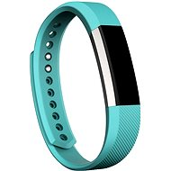 Fitbit Alta Classic Band Teal Large - Band