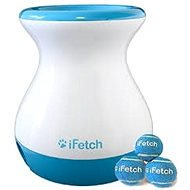 iFetch Friendzy - Ball Launcher