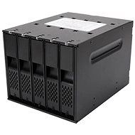 ICY DOCK MB975SP-B R1 - Hotswap HDD Cage