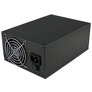 LC Power LC1800 V2.31 - Mining edition - 1800W - PC Power Supply