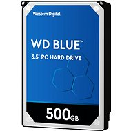 WESTERN DIGITAL Caviar Blue 500GB 32MB cache - Hard Drive