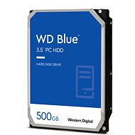 WD Blue 500GB - Hard Drive