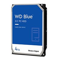 WD Blue 4TB - Hard Drive