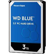 WD Blue 3TB - Hard Drive
