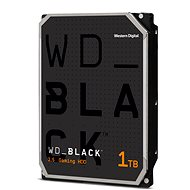 WD Black 1TB 64MB cache with Advanced Format - Hard Drive