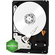 WD AV Green Power 3TB Western Digital - Hard Drive