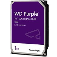 WD Purple 1TB - Hard Drive