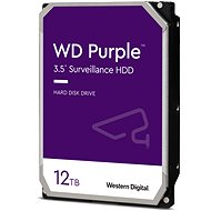 WD Purple NV 12TB - Hard Drive