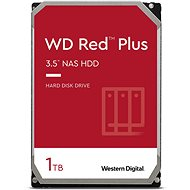 WD Red Plus 1TB - Hard Drive