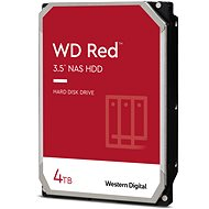 WD Red 4TB - Hard Drive