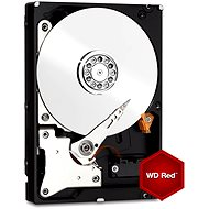 WD Red 8TB - Hard Drive