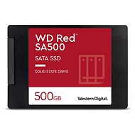 "WD Red SSD 500GB 2.5"" - SSD Disk"