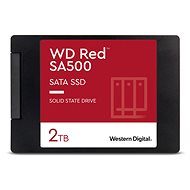 """WD Red SSD 2TB 2.5"""" - SSD Disk"""