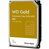 WD Gold 1TB - Hard Drive