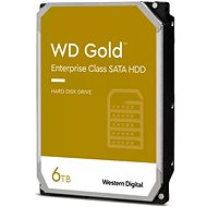 WD Gold 6TB - Hard Drive