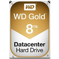 WD Gold 8TB - Hard Drive