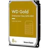 WG Gold 8TB - Hard Drive