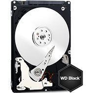 WD Black Mobile 320GB - Hard Drive